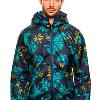 Scotch & Soda 10002 Nylon Jacket