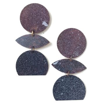 Anjea Earrings