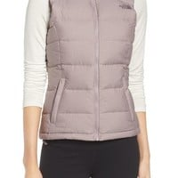 The North Face Nuptse 2 Down Vest | Nordstrom