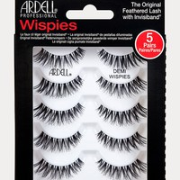 Ardell Multipack of 5 Demi Wispies Multipack