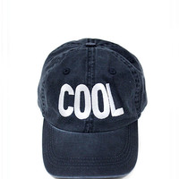 Cool Dad Hat - Navy