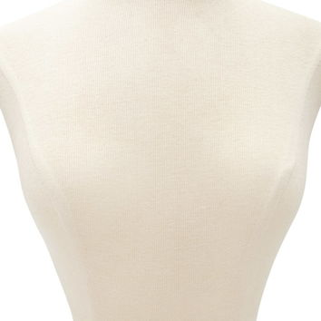 Rhinestone Collar Necklace | Forever 21 - 1000132165