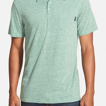 Men's O'Neill 'Namotu' Jersey Pocket Polo