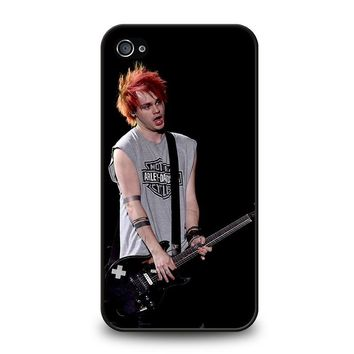 MICHAEL CLIFFORD 5SOS FIVE SECONDS OF SUMMER iPhone 4 / 4S Case Cover