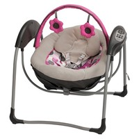 Glider Petite trade LX Swing Lexi 382271365 | Baby Swings | Activity | Baby | Burlington Coat Factory