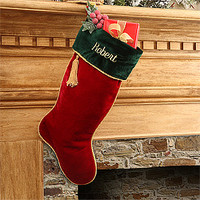 Personalized Christmas Stockings | PersonalizationMall.com
