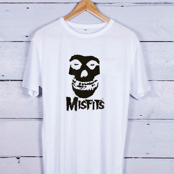 misfits Tshirt T-shirt Tees Tee Men Women Unisex Adults
