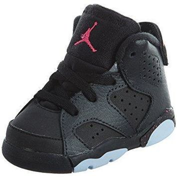 JORDAN 6 RETRO GT Girls sneakers 645127-008 nike air retro