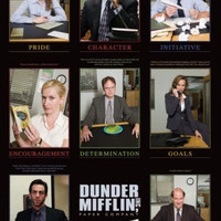 The Office - Success Grid Posters at AllPosters.com