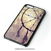 Dream Catcher Design for iPhone 4 4S 5 5S 5C 6 6 Plus, and iPod Touch 4 5 Case