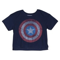 Junior's Shield Graphic Tee