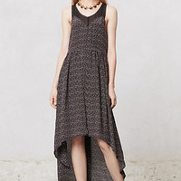 Rimini High-Low Dress