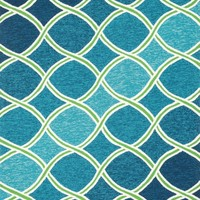 Loloi Venice Beach Blue / Green Area Rug