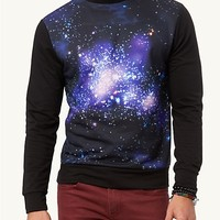 Galaxy Sweatshirt | Graphic Tees | rue21