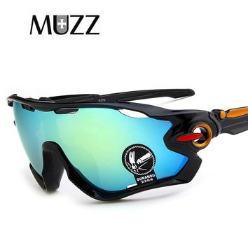 Unisex Sports Classic Sunglasses