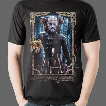 Hellraiser 3: Hell on Earth T-Shirt - I Am The Way - Fright-Rags