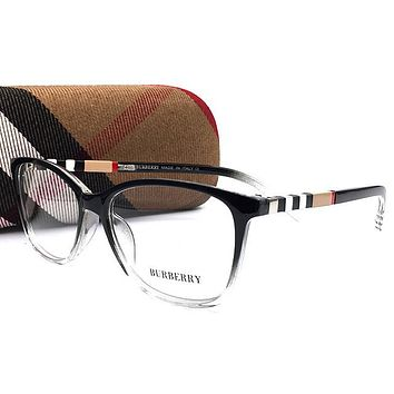 Perfect Burberry Women Casual Popular Shades Eyeglasses Glasses Sunglasses