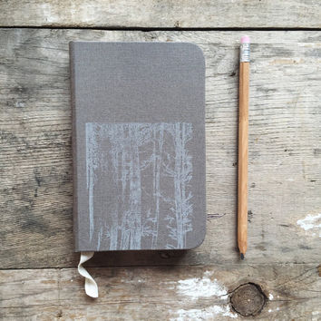Handbound Travel Sketch Journal
