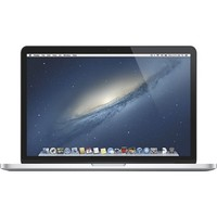 "Apple® - MacBook Pro® with Retina Display - 13.3"" Display - 8GB Memory - 256GB Flash Storage"
