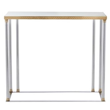 Arteriors Pax Console Table