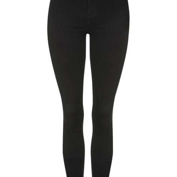 TALL Black Skinny Joni Jeans - Jeans - Clothing