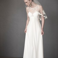 Panes of Lace Gown in  the SHOP Attire Gowns at BHLDN