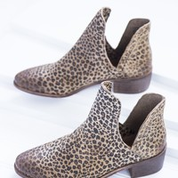 Pronto Boot, Leopard   Coconuts by Matisse