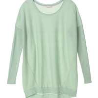 Slouchy Boatneck Sweater - Victoria's Secret