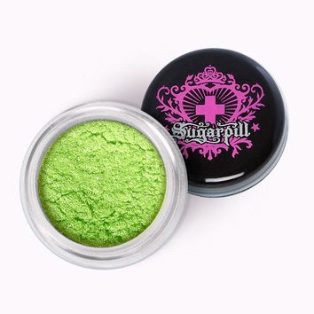 Sugarpill Cosmetics Loose Eyeshadow, Absinthe