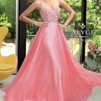 Alyce 6046 at Prom Dress Shop