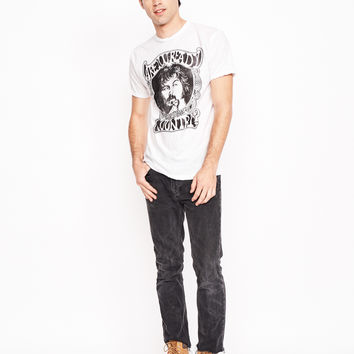 Are You Ready For The Country Men's Crew - Bright White