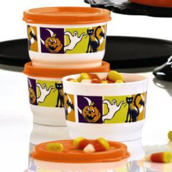Tupperware | Halloween Snack Cups