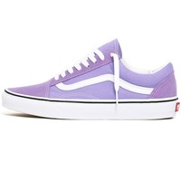 Old Skool Women's Sneakers Violet Tulip / True White
