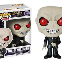 POP Television (VINYL): Buffy The Vampire Slayer - The Gentlemen - Buffy The Vampire Slayer Funko Figures