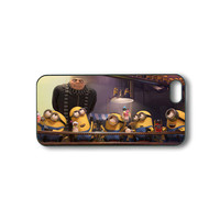 Minions,Despicable me,iPhone 5 case,iphone 4 case,ipod 4case,ipod 5 case,samsung galaxy S3, galaxy S4,  samsung note 2, Blackberry z10, q10