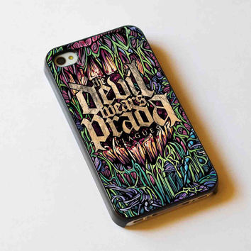 iphone case,A Day to remember the devil mears prada,iphone 5 case,iphone 4/4s case,samsung s3,s4 case,accesories,cell phone,hard plastic.