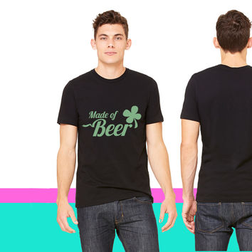 MADE OF BEER T-shirt