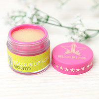Jeffree Star - Lip Scrub - Mojito