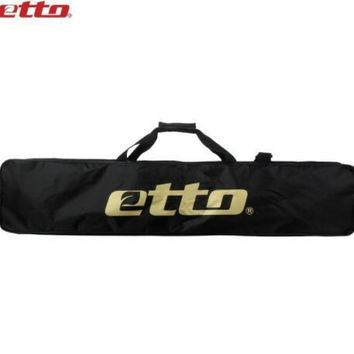 Sports gym bag Etto Professional Ball Team  Can Put In 5 Footballs / Basketballs / Volleyballs Portable & Shoulder Duffle Bag HAB009 KO_5_1