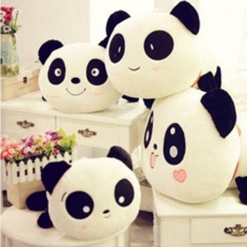 1pcs 25CM 2016 New Cartoon Batman panda doll kawaii plush toys pokemon minion exported to Europe  kids toys [7650413441]