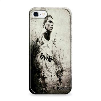 cr 7 real madrid iPhone 6 | iPhone 6S case