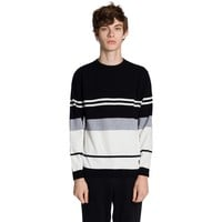 Thompson Sweater - Black