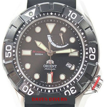 Orient M-FORCE AIR DIVER AUTOMATIC SEL03004B0