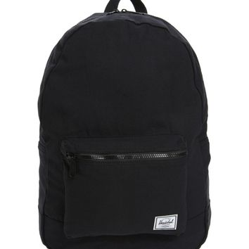 Herschel Supply Co. Cotton Casuals Daypack Backpack | Nordstrom