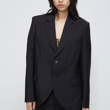Totokaelo Single Breasted Blazer - New Arrivals - Womens