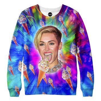 Miley Cyrus Sweatshirt