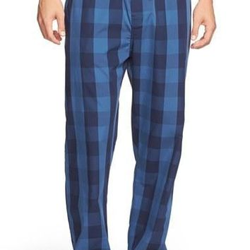 Men's Polo Ralph Lauren Cotton Lounge Pants,