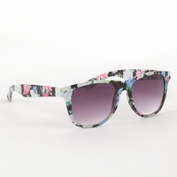 With Love From CA Summer Days Sunglasses - PacSun.com