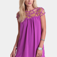 Aryn Shift Dress
