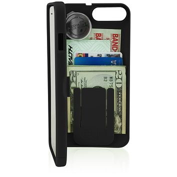eyn wallet case for iPhone 8 & 8 Plus